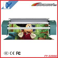 Large Format Banner Printer (FY-3206G)