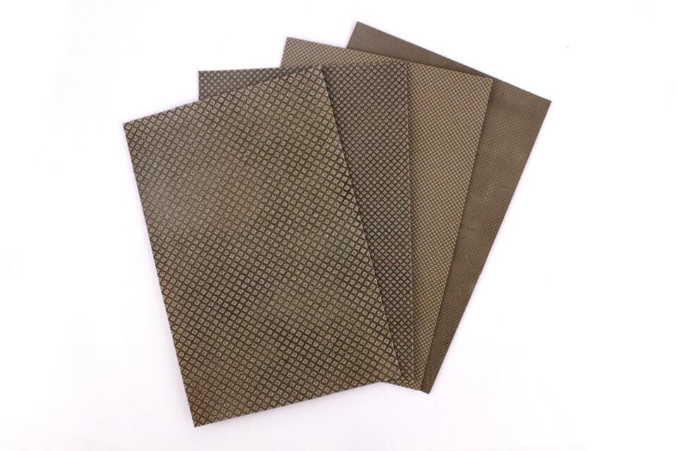 Diamond Abrasive Sheet