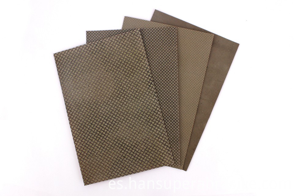 Diamond Abrasive Sheet