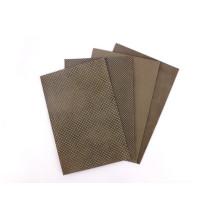 Flexible Impregnated Diamond Abrasive Sanding Sheet