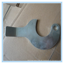 Stanz- und CNC-Biegeteile