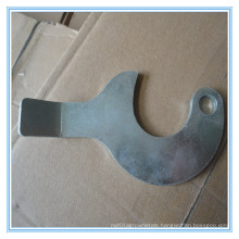 Punching and CNC Bending Parts