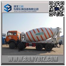 Beiben 13 Kubikmeter Zementmischer LKW