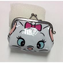 Practical mini clasp coin purse