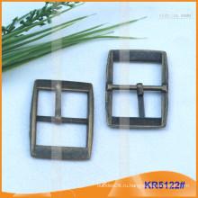 Металлические пряжки 24 мм для обуви, сумки или ремня KR5122