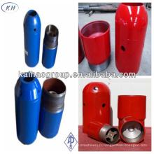 Collier de flotteur et de flotteur API 5CT pour le cimentage