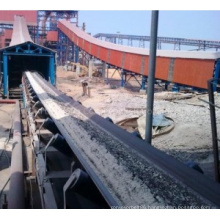 Oil Resistant Cord Conveyor Belt /Rubber Conveyor Belt