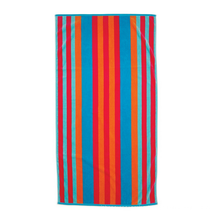 honeymoon beach towels