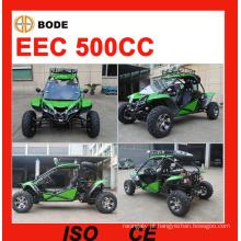 Novo 500cc barato Dune Buggy para venda