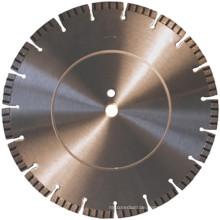 Laserschweißen Sie Beton Turbo Diamanttrennscheiben (SUCSB)