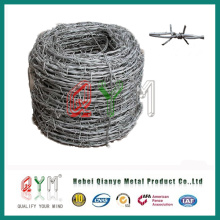 Barbed Wire Used for Safety Fence