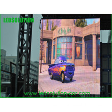 Ledsolution High Resolution P5 Indoor LED Display, LED Advertising Display