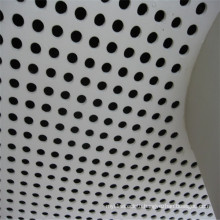 Aluminum Perforated Metal with Lower Price
