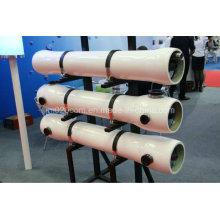 """8 """"* 2 Elementos Fiberglass Membrana Habitação para tratamento de água"""