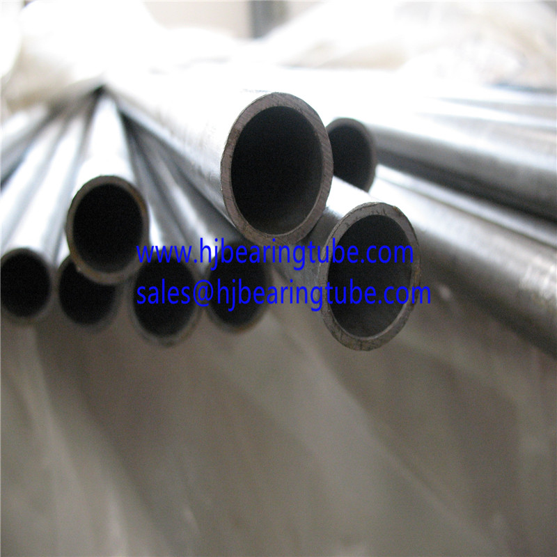 ASTM A192 Boiler Steel Tube