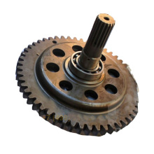 SDLG gearbox parts 4th shaft 2030900026