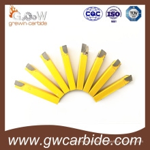 Brazed Tools Used for Metal/Insert/Cutting Drill Bits