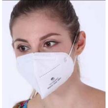 KN95 face mask melt-blown nonwoven