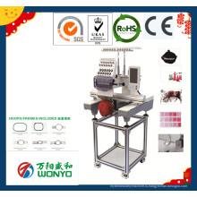 Wonyo Single Head Cap / Футболка / плоская вышивальная машина