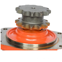 Poclain MS Series MS02 MS05 MS08 MS11 MS18 MS25 MSE11 Hydraulic Drive Wheel Radial Piston Motor MS18-1-111-A18-2A50-E000