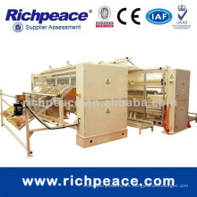 Industrial 1500RPM Multi-Cabeza Rotary Hook Quilting Machine para edredón y colchón