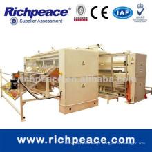 Máquina de acolchoar rotativa de gancho rotativo industrial 1500RPM para colchão e colchão