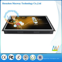 Resolution 1920x1080 open frame advertising display