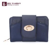 HEC Fashion Brand Damen Hand Geldbörse Handytasche Wallet