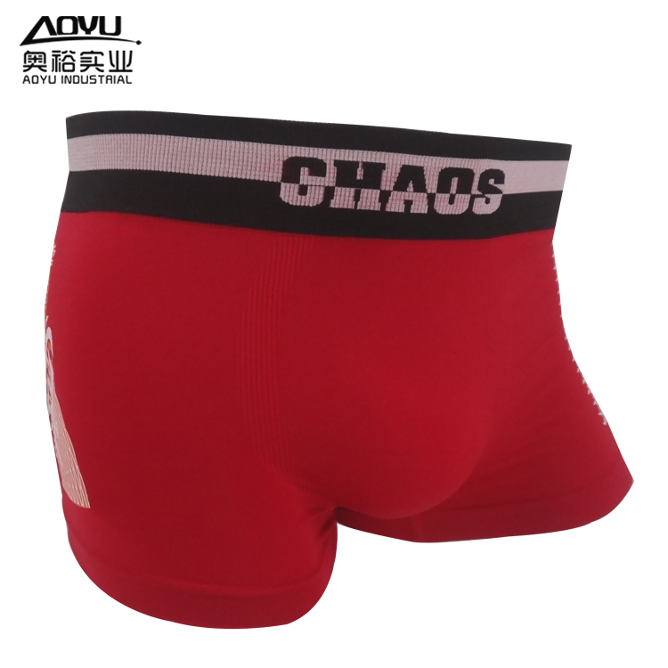 Man Sboxer Shorts