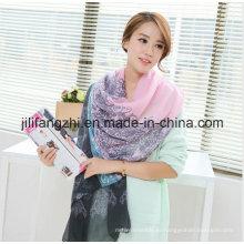 Ткань маркизета для шарфа