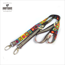 NHL Sublimation Printed Lanyard for Each Term