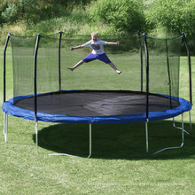 2014 The Popular 12 Ft Roundness Trampoline