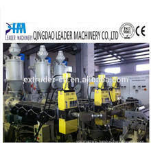 High Quality PP PE PVC Sheet Making Machine