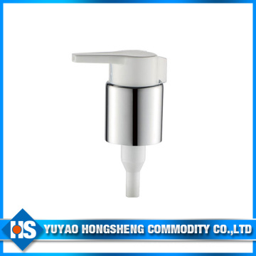 Hy-Fb45 0.5cc Water Liquid Aluminium-Plastic Lotion Pump with Lock