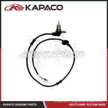 ABS Wheel Speed Sensor For MAZDA PREMACY C100-43-72Y