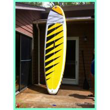 Prancha de surfe inflável, prancha de remo, sup inflável