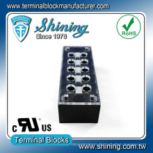 TB-33505CP électrique 300V 35A 5 fils Câble Lug Connecteur de borne