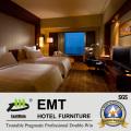 Personalizar los muebles del hotel Muebles de madera del dormitorio (EMT-HTB07-1)