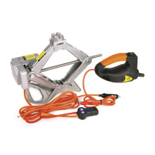 Electrical Jack / Impact Wrench Kits (ST-JW-01)