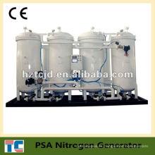 Generador de aire PSA Unidad de separación de nitrógeno