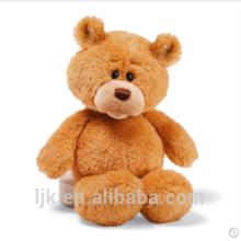 Maßgeschneiderte Plüschtiere benutzerdefinierte Stofftiere gefüllte Teddybär