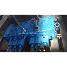 Rextoth Hydraulikventil M4 M7 für Baumaschinen