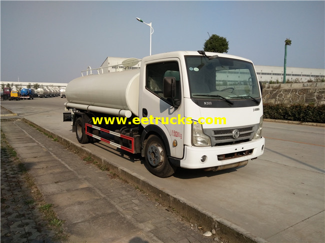 Dongfeng Water Spray Vehicles