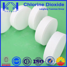 Printing and Dyeing Waste Water Treatment Chemical