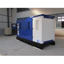Generador diesel silenciado