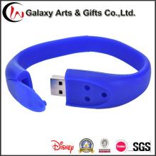 16GB Bunte Armband Armband USB Stick Pendrive Silikon USB Stick
