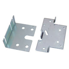 Customized Zinc Plated Stamping Part with Metal (DR188)