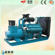 Yuchai 400kw / 500kVA generador diesel generador
