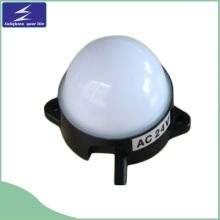 24V Lampe RGB Vollfarb-LED Pixel Punktquelle Licht