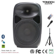 8 Zoll Kunststoff PA System Lautsprecher für Modell PT08ub